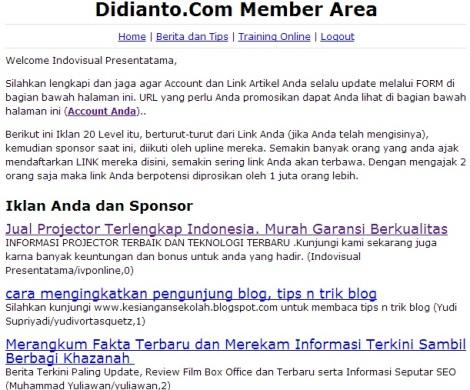 Backlink di www.didianto.com